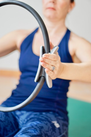 Ring - Ilot Pilates