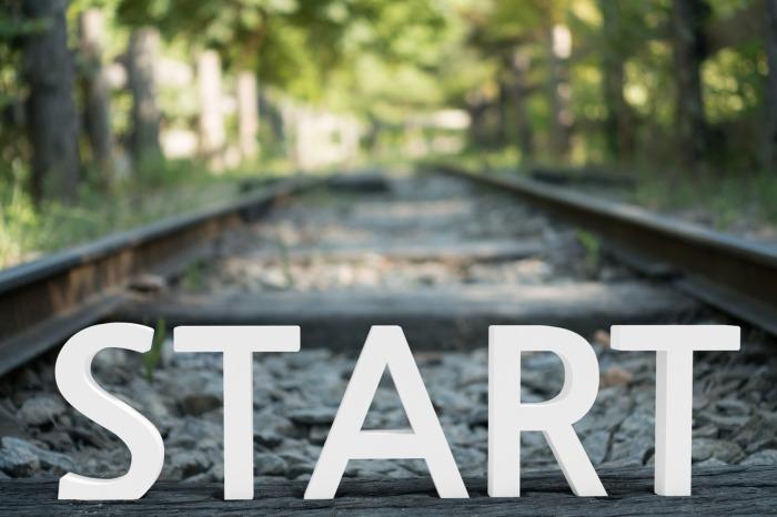 start_rail